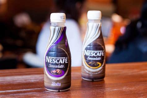 Nescafe Botol Nescafe Smoovlate Reviews