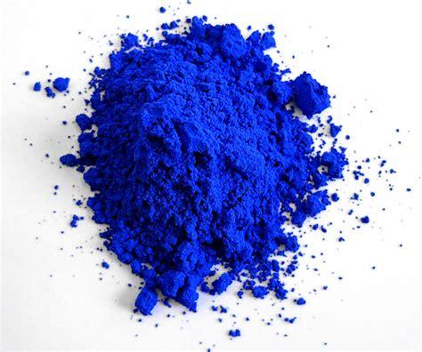 On Blue yinmn blue