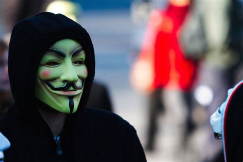 anonymous africa the hackers who are taking on south hackers protesting against africa ills steal sensitive