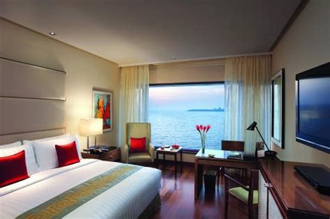 Mumbai Taj Hotel Room Price by Taj Lands End Mumbai Bombay India 2016 Hotel
