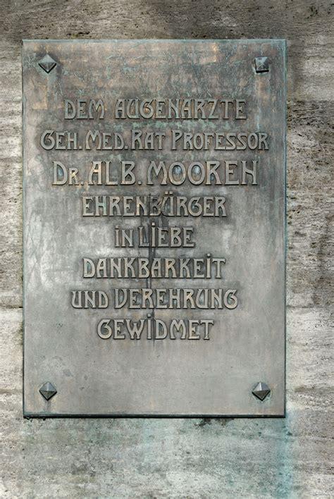 tafel d sseldorf datei tafel am albert mooren brunnen in duesseldorf bilk