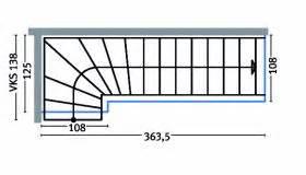 treppen berechnen zeichnen flachstahlwangentreppen fuchs treppen heinze de