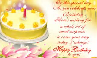 free happy birthday wishes greeting cards wallpaper sms in sms