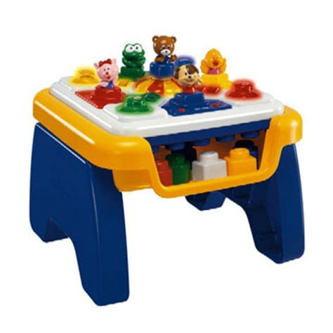Infant Play Table by Play Tables