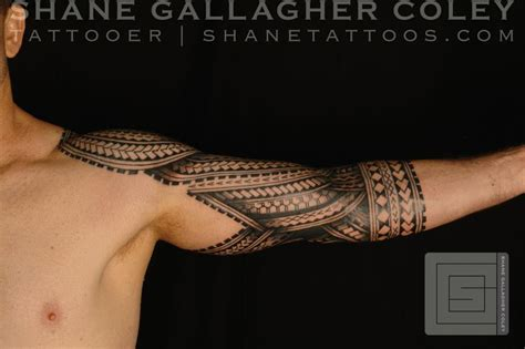 how much is a tribal tattoo best 25 polynesian sleeve ideas on