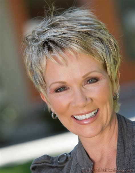pixie cuts for 50 yr old old woman haircuts photo 4 hair styles pinterest