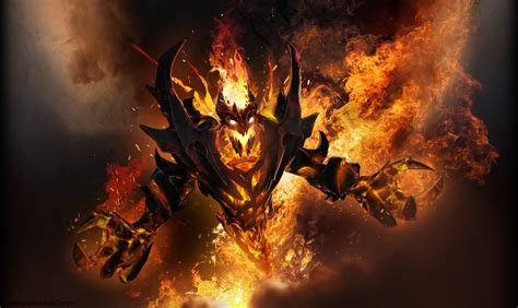 dota 2 nevermore arcana wallpaper shadow fiend sf сф arcana wallpapers hd dota 2