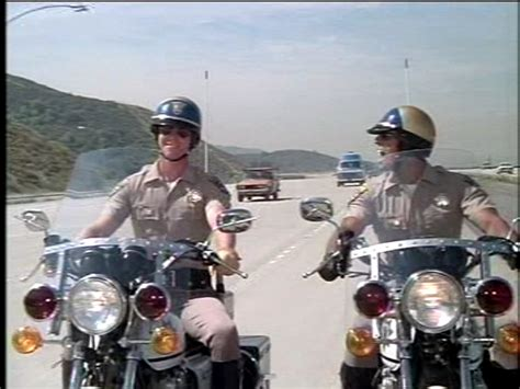 Fernsehserie Motorrad Cops by Klassische Fernsehserien Quot Chips Quot