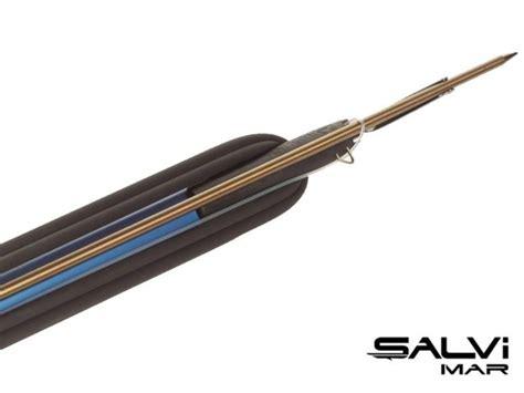 Speargun Voodoo Rail Salvimar 85 Cm Spearfishing spearfishing shop speargun for spearfishing speargun salvimar voodoo atlantis