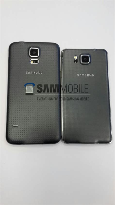 Samsung G850 Alpha samsung galaxy alpha to be unveiled on august 4th update could be august 13 sammobile