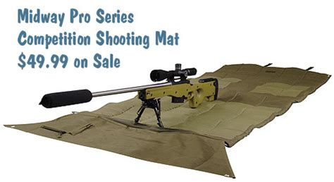 Best Shooting Mat by 03 171 March 171 2013 171 Daily Bulletin