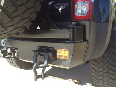 Hummer Size 39 44 spare tire swingaway page 2 hummer forums enthusiast