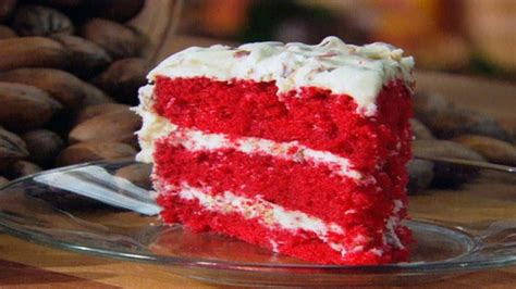 paula deen red velvet cake paula deen red velvet cake newhairstylesformen2014 com