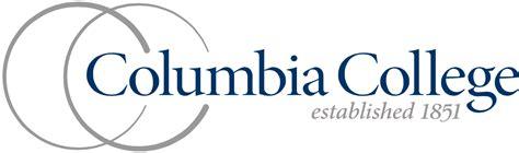 Columbia College Missouri Mba by Columbia Logo Vector Www Pixshark