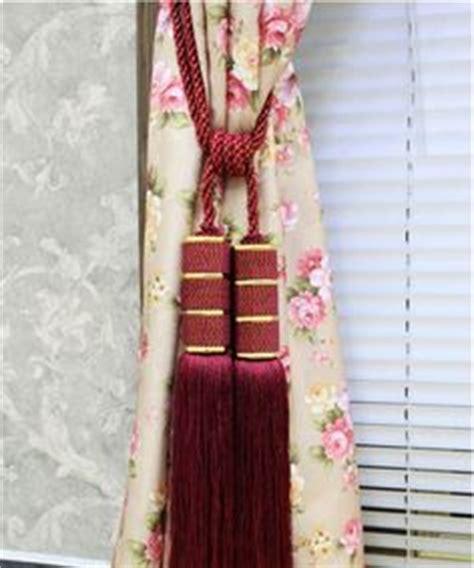extra large curtain holdbacks 1000 images about curtain tassel tiebacks on pinterest