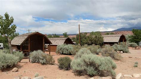 campground review moab koa moab ut  tin