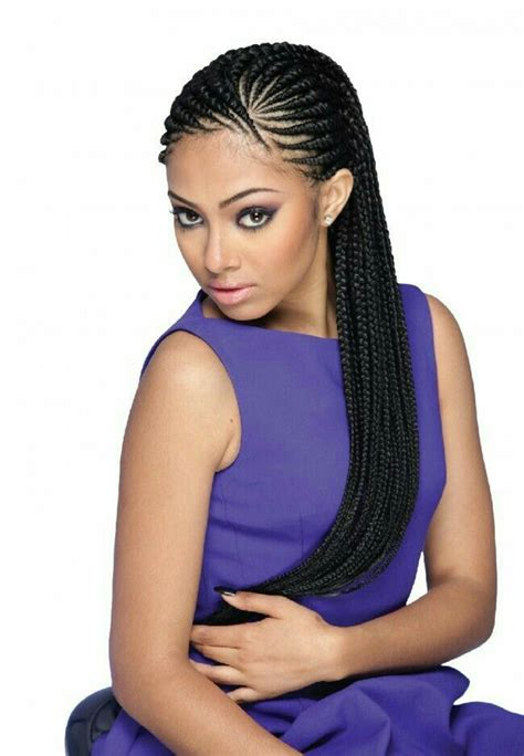 images on different ghana weaveing styles tresses africaines natural hair style braids pinterest