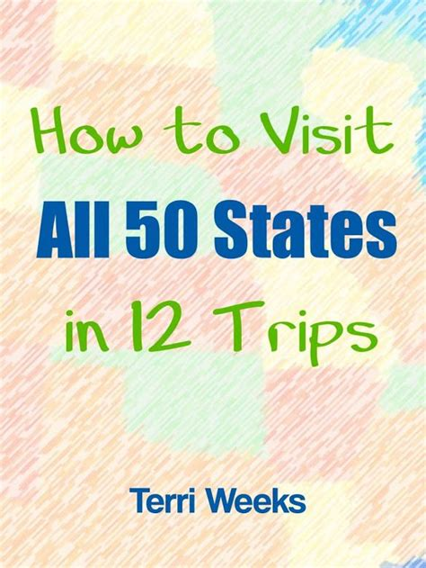 places to visit in each state 25 best ideas about states in usa on pinterest vacation