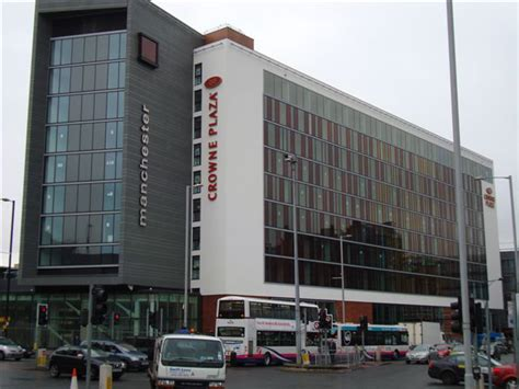crowne plaza manchester 4 manchester hotels near printworks visit and more