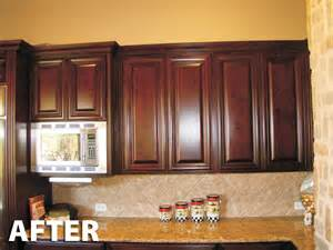 Cabinet Refinishing Utah Kitchen Cabinet Refacing Solutions Classy Closets