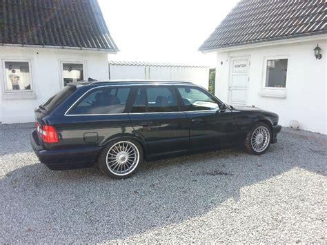 Bmw Allrad Tieferlegen by E34 525ix Individual Alpina B10 3 0 Allrad 5er Bmw