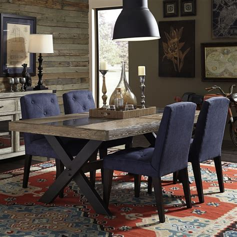 picnic table dining room sets bedford avenue picnic table dining room set broyhill