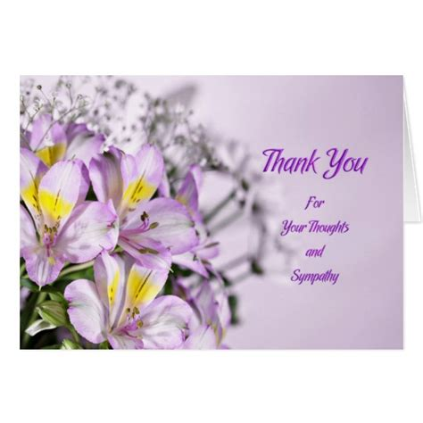 Thank You Card Wording For Sympathy Gift - you wording t shirts sympathy thank you wording gifts posters cards images frompo
