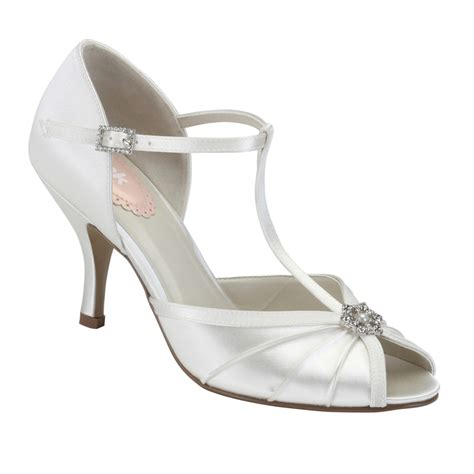 pink paradox perfume wedding shoes bridal