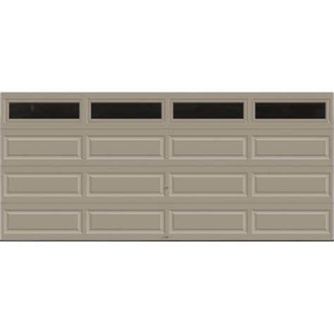 9 X 12 Garage Door by Clopay Premium Series 16 Ft X 7 Ft 12 9 R Value