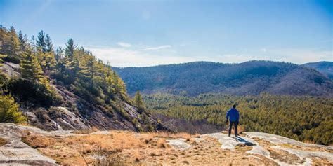 Tales from the Trail: Walking Appalachia from Georgia to Maine   Mountain Xpress