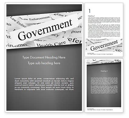 government powerpoint templates government powerpoint template backgrounds 11529