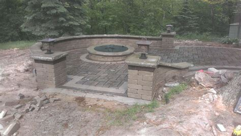 landscaping bloomington il hobbs hardscapes landscaping bloomington il