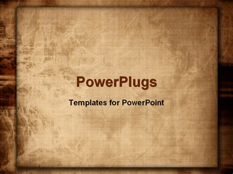 powerpoint themes old best powerpoint template showing old paper background