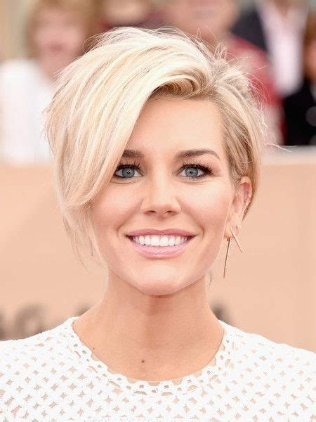 charissa thompson pixie cut 2017 short and medium hairstyles from charissa thompson