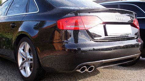 Auto Bild ähnlich by Audi A4 B8 8k Carbon Diffusor Osir 3 Diffusor 228 Hnlich S