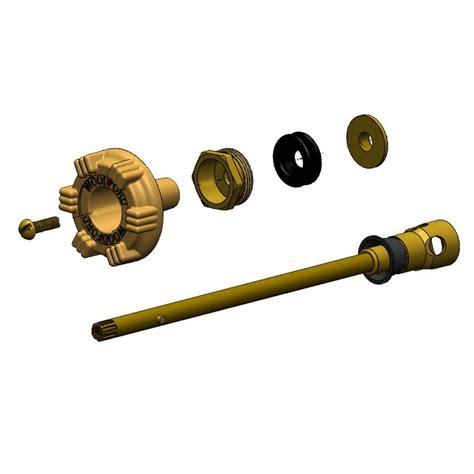 Rk Plumbing by Woodford 5 Pressure Reducing Valve Repair Kit With 9