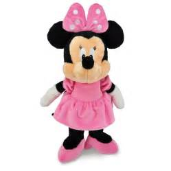 Minnie mouse 12 plush toy disney baby