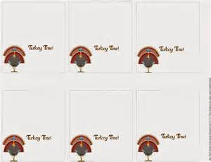 Thanksgiving Place Card Templates by Hollyshome Family Free Thanksgiving Place Card