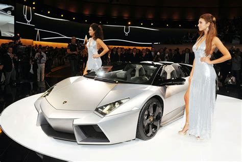 Lamborghini B12 by New Lamborghini Reventon Roadster Officially Revealed