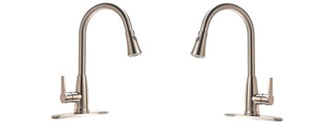 best pull kitchen faucets 2018 top 10 best pull kitchen faucets 2018 reviews