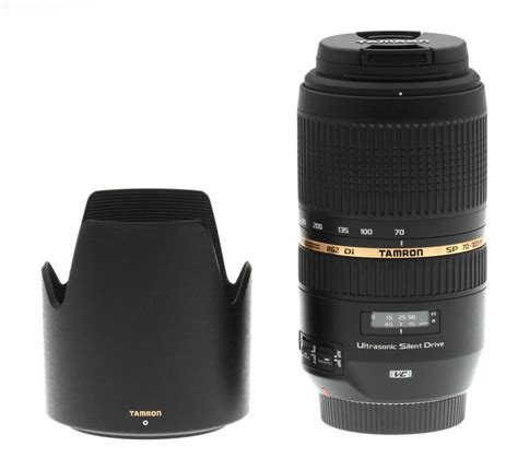 Tamron Sp Af 70 300mm F 4 5 6 Di Ld Macro For Nikon Pt Halo Data tamron 70 300mm f 4 5 6 di vc usd sp af review