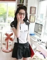Suspender Untuk Anak Motif Musik Fashion Import Korea trend fashion ala remaja korea all about