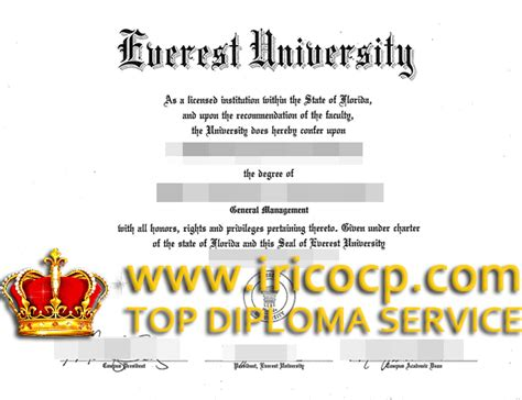 Buying Mba Degree by Everest Certificate Buy Everest Uni
