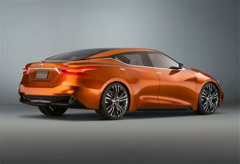 nissan sport sedan 2014 nissan sport sedan concept machinespider com
