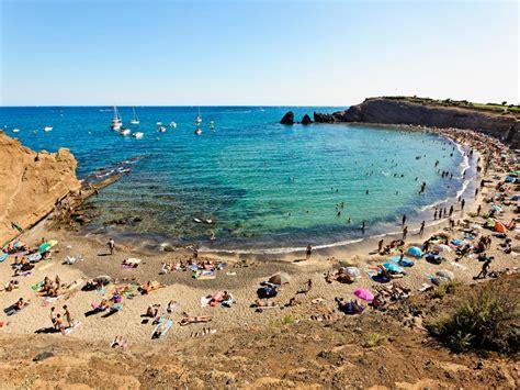 le best of du cap d agde best beaches beaches