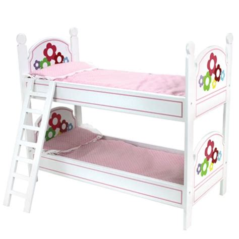 18 inch doll beds 18 inch doll bed
