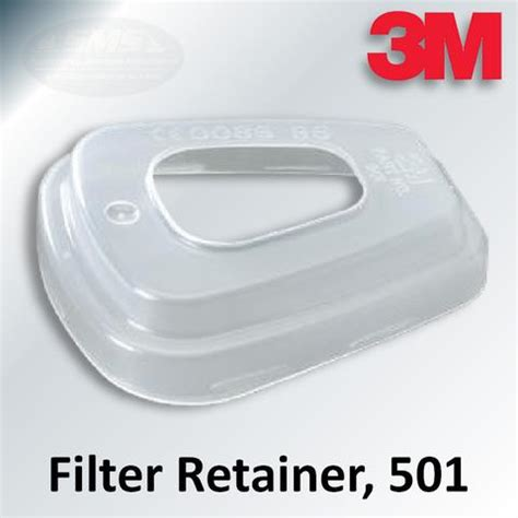 3m particulate filter 3m retainer for n95 and p95 particulate filters 501