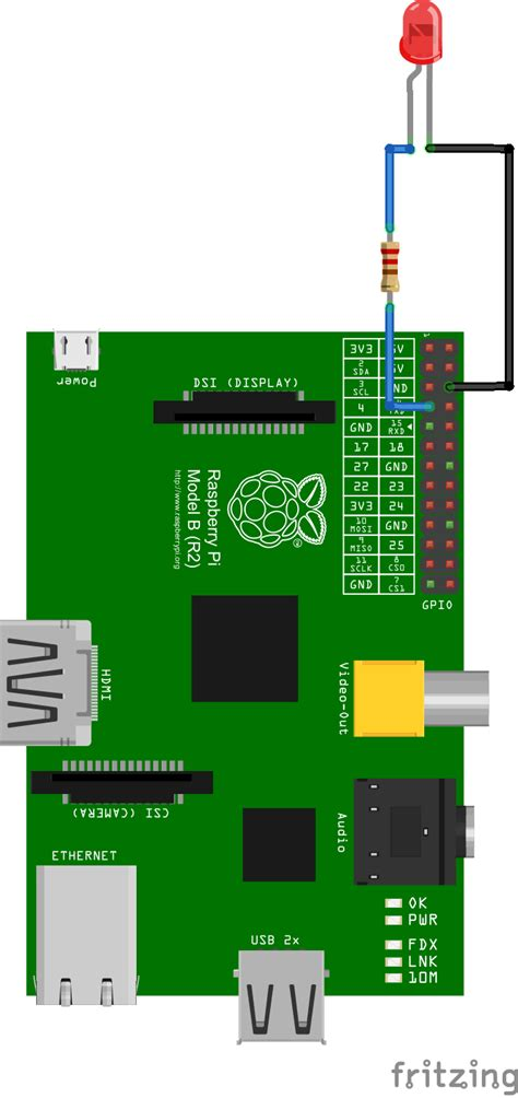 php tutorial raspberry pi flash an led using your raspberry pi and python 171 get micros