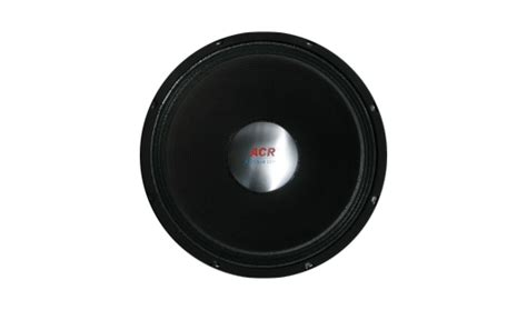 Speaker Acr Black Magic 1280 15 acr 15500 black platinum acr speaker