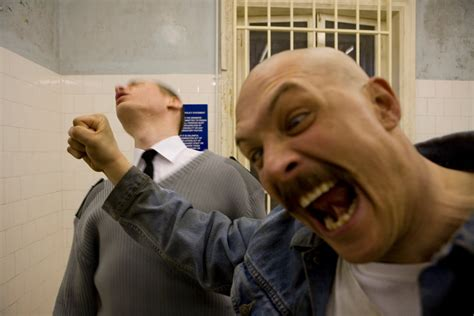 Tom Hardy Criminal Record Bronson 2008 I Only 18s